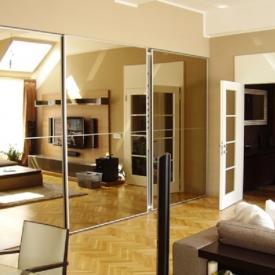 Ložnice v Praze na Národní třídě